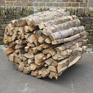 Logs – Grand Baluchon
