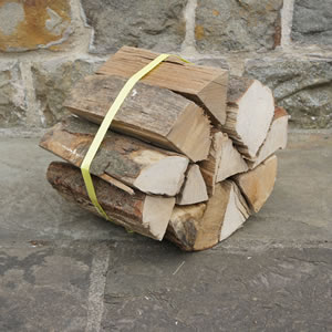 Logs – Petit Baluchon